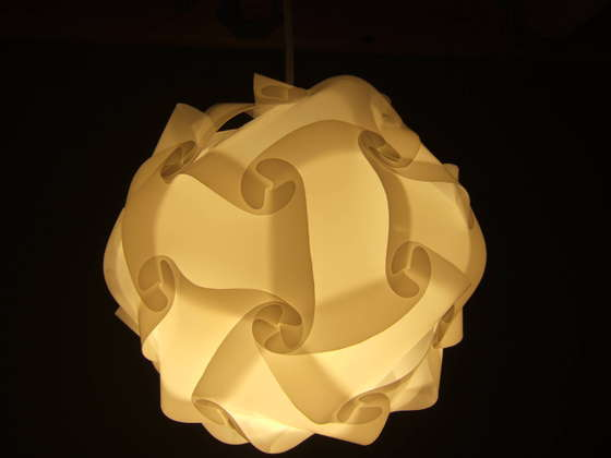 Making lamp cover with cutcnc cutting machine cutcnc for How to make lamp shades using plastics